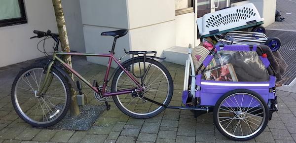 Bike move 2