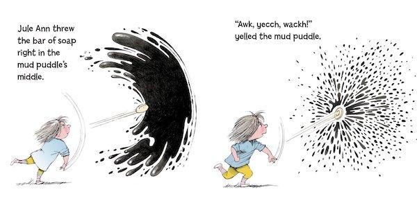 mud puddle 4
